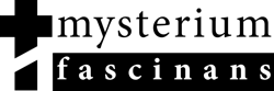 Mysterium fascinans - logo